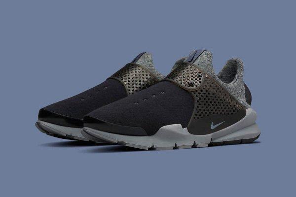 Nike Sock Dart Fleece (mars 2016) (2)