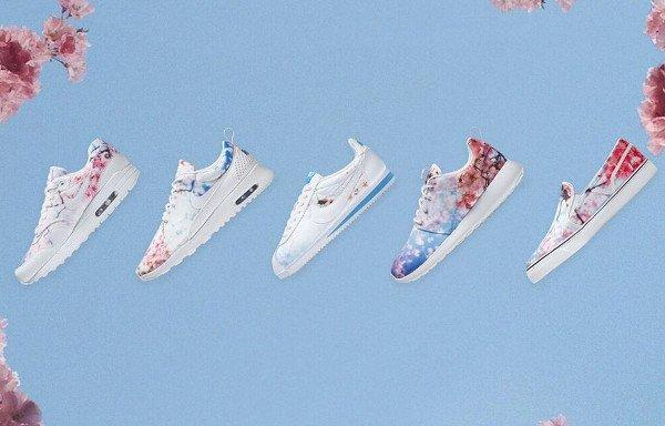 Nike Sporstwear Cherry Blossom