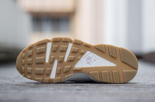 Nike Wmns Air Huarache Textile Bleached Lilac (9)