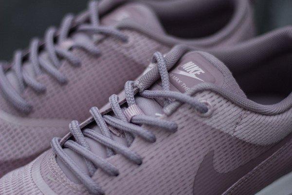Nike Wmns Air Max Thea Textile Plum Fog Purple Smoke (femme) (4)
