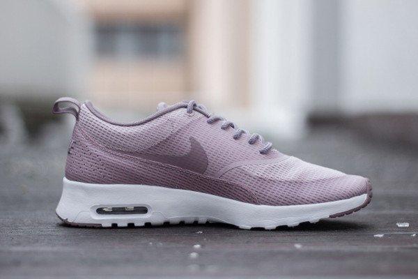 Nike Wmns Air Max Thea Textile Plum Fog Purple Smoke (femme) (6)