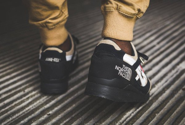 North Face x Asics Gel Lyte III The Apex (4)