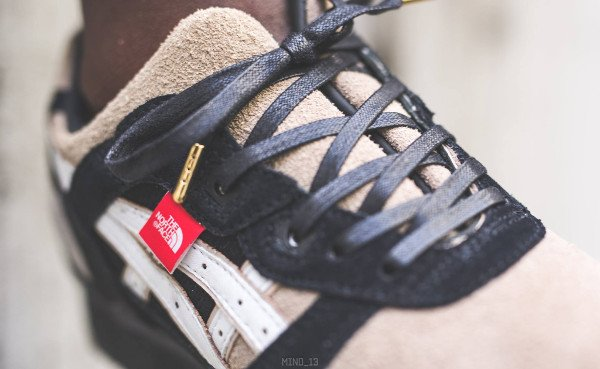 North Face x Asics Gel Lyte III The Apex (7)