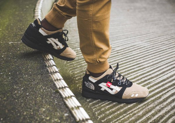 North Face x Asics Gel Lyte III The Apex (8)
