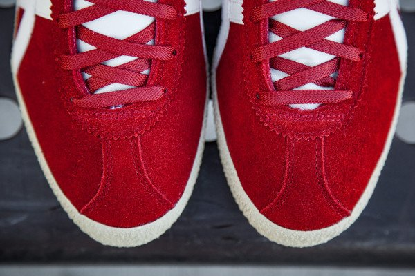Onitsuka Tiger Mexico Delegation Red Slight White (2)