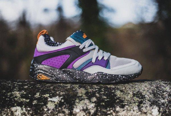 Puma Blaze Of Glory : toute son actualité | Sneakers actus