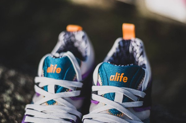 Puma Blaze Of Glory (gray violet blue coral amaranth purple apricot) (3)