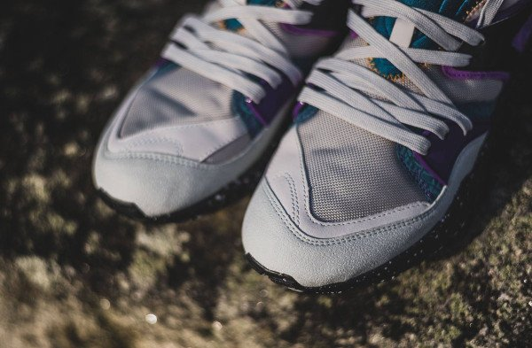 Puma Blaze Of Glory (gray violet blue coral amaranth purple apricot) (6)