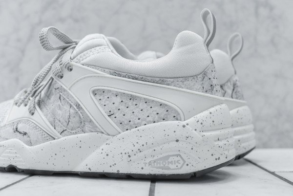 Puma Trinomic Blaze of Glory Whisper White (2)