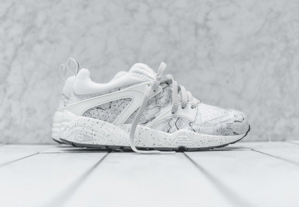 Puma Trinomic Blaze of Glory Whisper White (4)