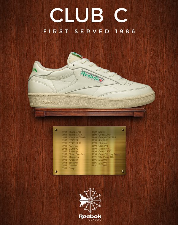 Reebok Club C 85 Vintage OG Chalk White Green 2016 (14)
