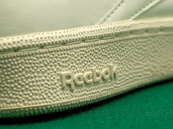 Reebok Club C 85 Vintage OG Chalk White Green 2016 (3)
