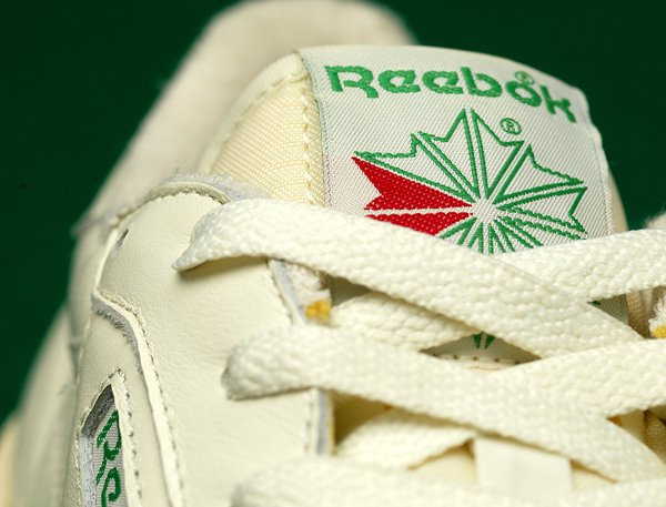 Reebok Club C 85 Vintage OG Chalk White Green 2016 (6)