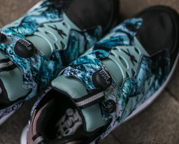 Reebok Insta Pump Fury Road SG Winter Sage (8)