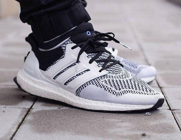 Sneakersnstuff x Adidas Ultra Boost Tee Time - @eileman