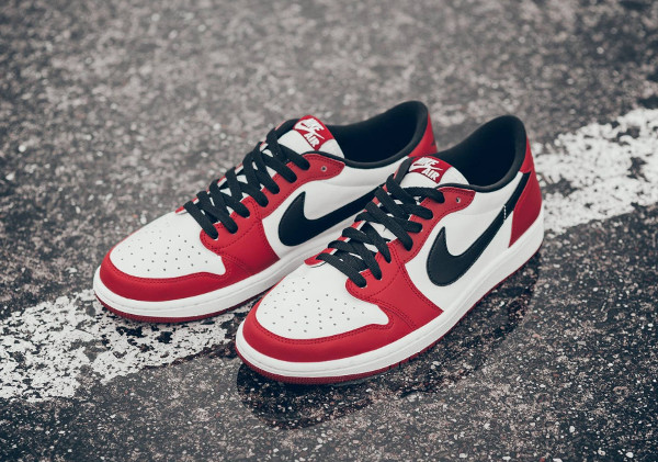 air jordan 1 low pas cher