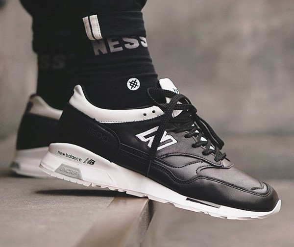 New balance 1500 pas cher new balance m 1500 kg black grey white pas cher made in england - Acheter pack office pas cher ...