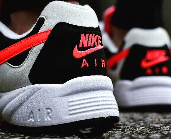 size 40 835af 2b7b4 acheter Nike Air Icarus OG 2016 Bright Crimson pas cher (4)