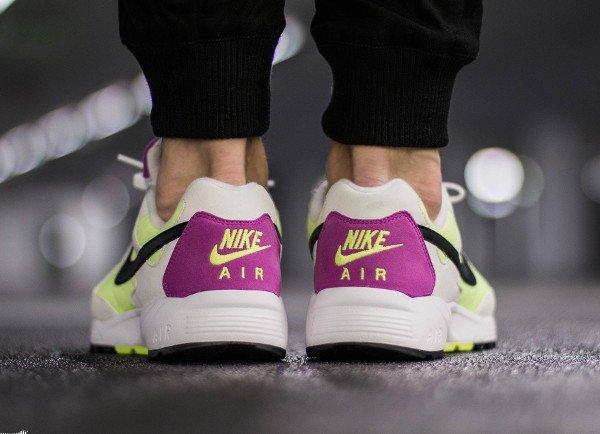 acheter Nike Air Icarus OG 2016 Fuchsia Flash pas cher (3)