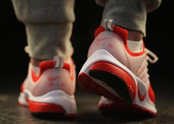 acheter Nike Air Presto Comet Red pas cher (2)