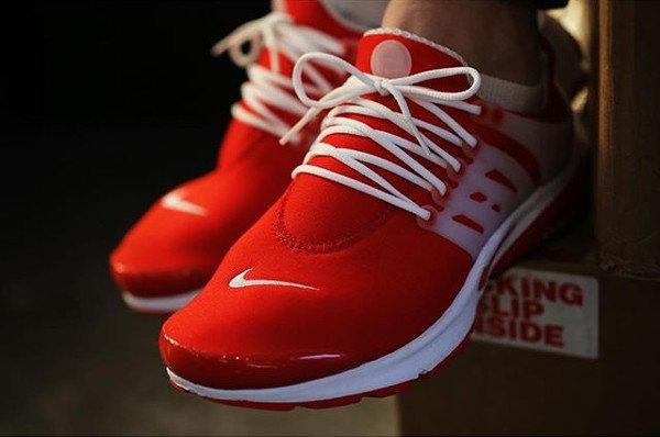 acheter Nike Air Presto Comet Red pas cher (4)
