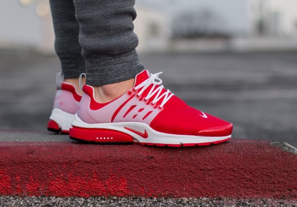 acheter Nike Air Presto Comet Red pas cher (5)