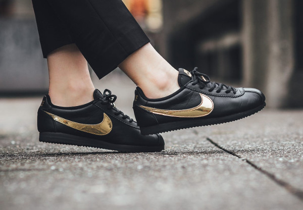quality design 8ebb5 411d8 ... inexpensive nike cortez femme or 1ae3c 37cd9