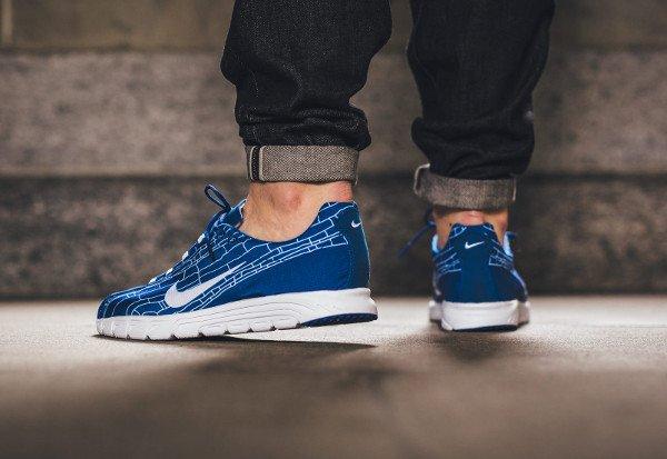 acheter Nike Mayfly OG 2016 Racer Blue pas cher (2)