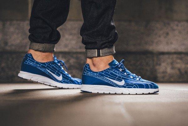 acheter Nike Mayfly OG 2016 Racer Blue pas cher (3)