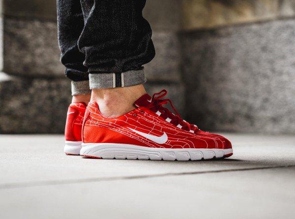 acheter Nike Mayfly OG 2016 University Red pas cher (1)