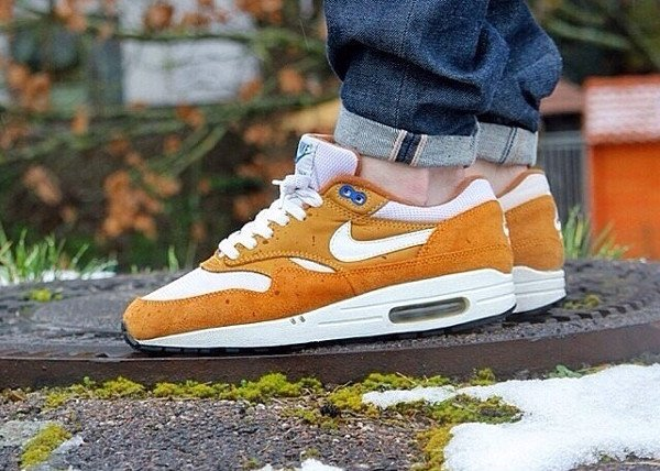 2004 Nike Air Max 1 x Atmos Curry - @alxndr904