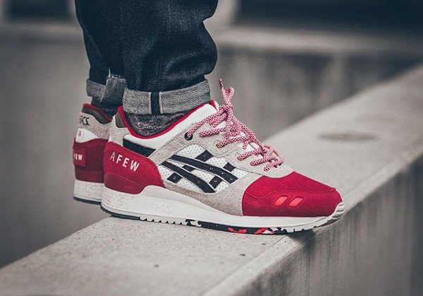 5-Afew x Asics Gel Lyte 3 Koi (@robin_we1)