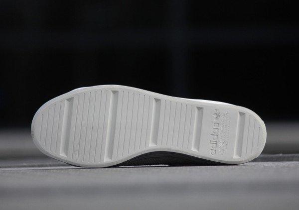 Adidas Court Vantage Vintage White Dust Pearl (3)