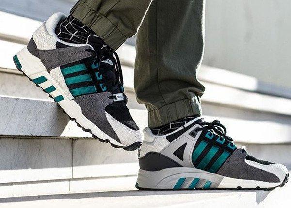 Adidas EQT Support 93 OG Snakeskin - @sum.tam