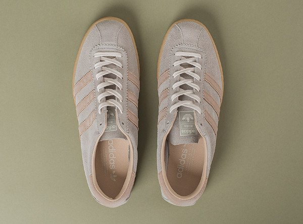 Adidas Originals Tobacco Riviera 2016 Tech Chrome Dark Sand (4)