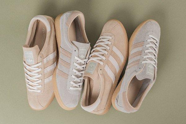 Adidas Originals Tobacco Riviera OG 2016