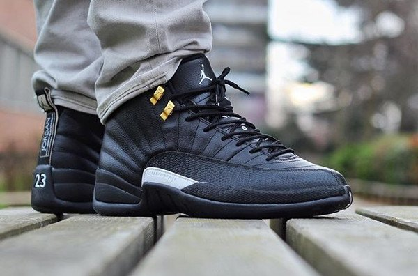 Air Jordan 12 The Master - @frems