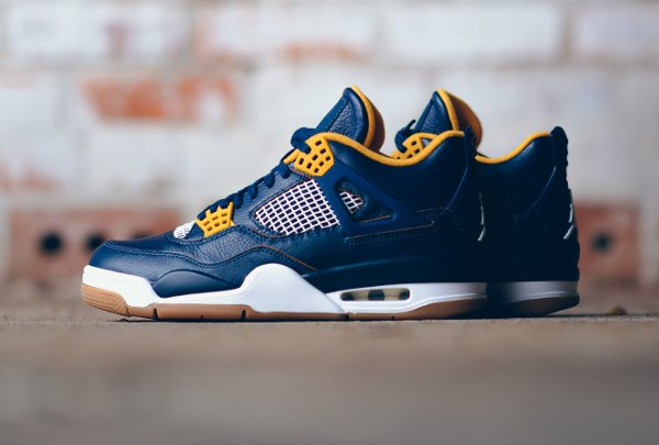 Air Jordan 4 Retro 'Dunk From Above'