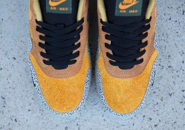 Atmos x Nike Air Max 1 Premium Safari (Quickstrike) (9)