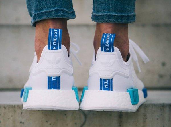 Adidas NMD soldes