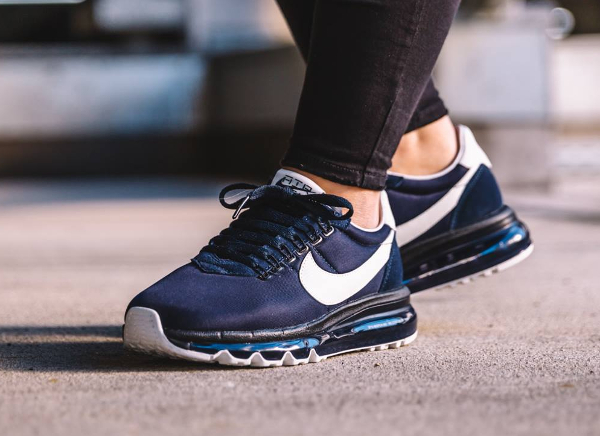finest selection d6b2b 0968a ... HTM x Nike Air Max LD Zero H Flywire (Air Max Day 2016) ...