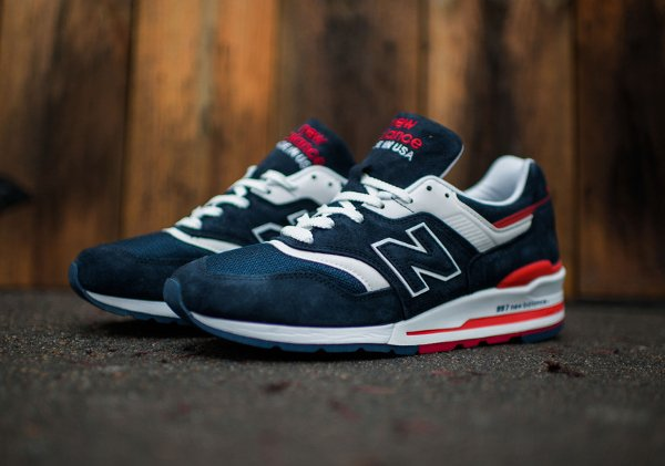 New Balance M997 Explore by Air