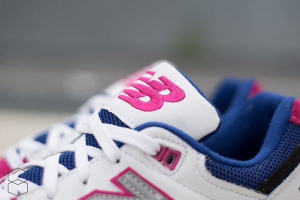 New Balance W530PSA Carnival Pink femme (6)