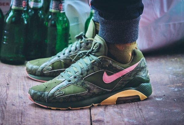 Nike Air 180 Sole Collector - @julz_swisssneaks