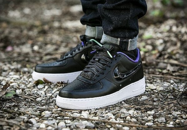 Nike Air Force 1 Low 07 LV8 Northern Lights pas cher (5)