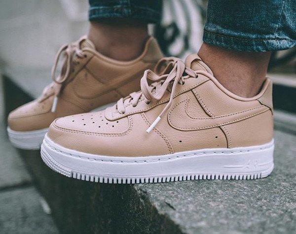 Nike Air Force 1 Low SP Vachetta Tan - @drlima