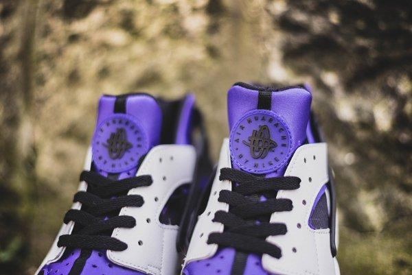 Nike Air Huarache Persian Violet (3)
