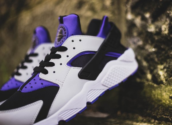 Nike Air Huarache Persian Violet (5)