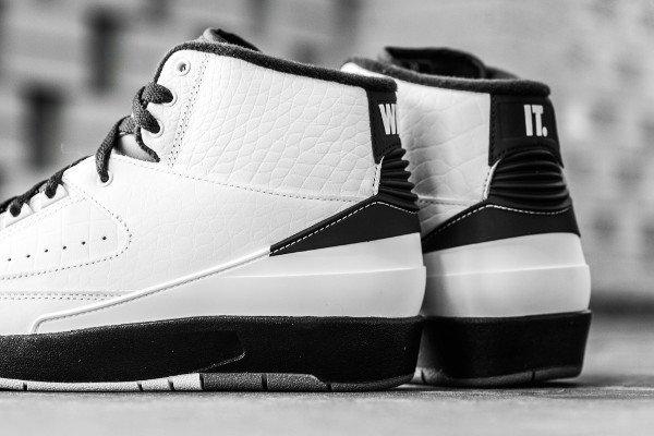 Nike Air Jordan 2 Retro Wing It (2)