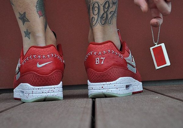 Nike Air Max 1 Bespoke - @highlifesneakers (mini swoosh) (1)